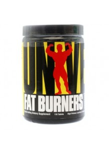 Universal ets fat burners липотропен фетбърнър за жени