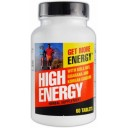 Fat burner High energy 60 капсули Weider