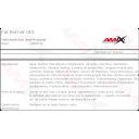 Amix fat burner gel - Мъжки гел за отслабване