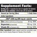 Amix zma 90 caps Цинк и магнезий за повече тестостерон