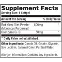 Haya labs co-q10 60mg. & red yeast rice коензим Q10 и мая от червен ориз