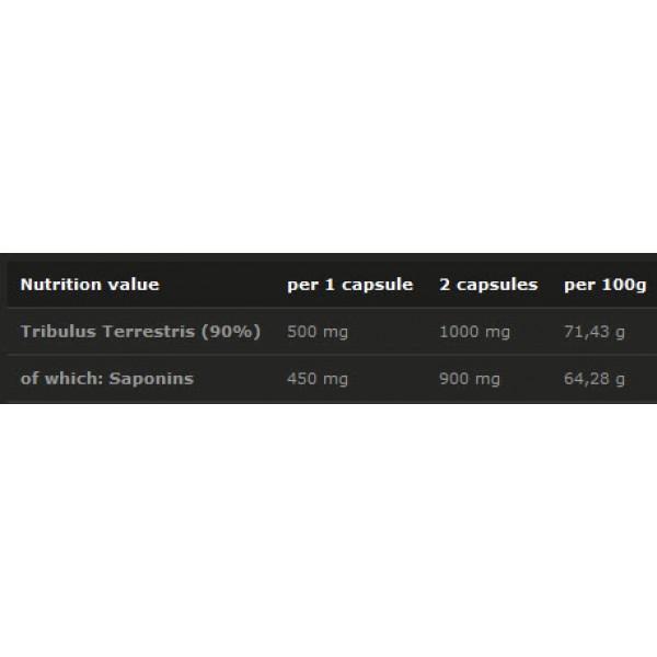 Olimp tribusteron 90 Трибестан с 90% сапонини