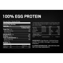 Optimum nutrition 100 egg protein (Яйчен протеин)