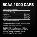 Optimum nutrition bcaa 1000 60 caps (БЦАА на капсули)